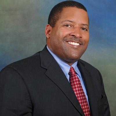 Dr. Terrence Eaton